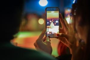Workshop: Videos mit dem Smartphone drehen