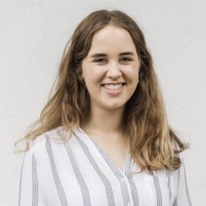 Charlotte Sahm