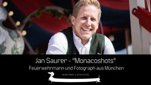 Jan Saurer - Film Monacoshots