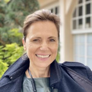 Heidi Reutter