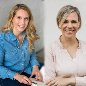 Kati Dörrler + Andrea Reif